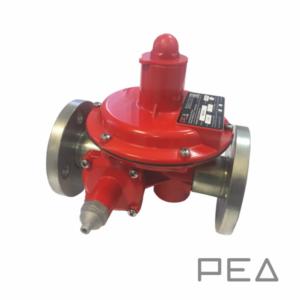 Регулятор давления газа РЕД-2-20х32Р-Н
